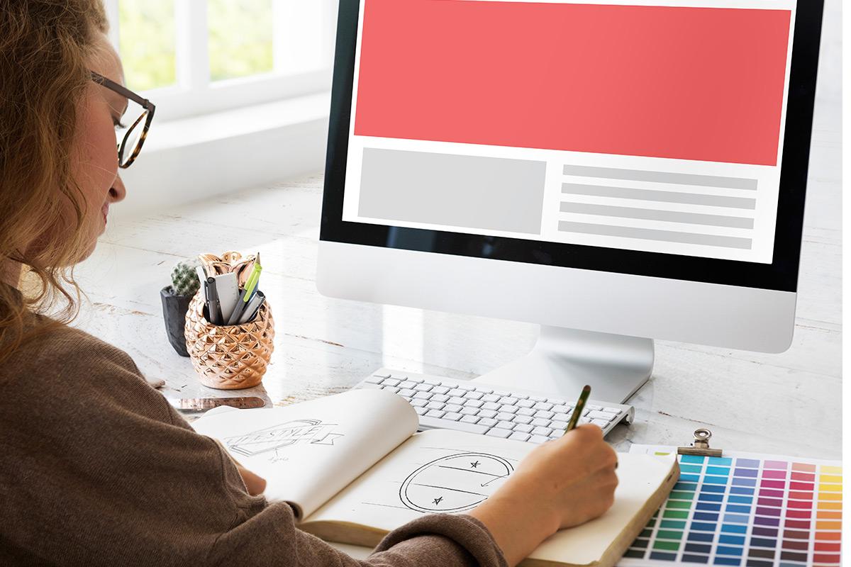 Diseño de páginas web en Alcalá de Henares